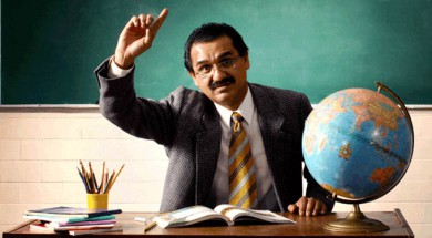 educacion docentes padres