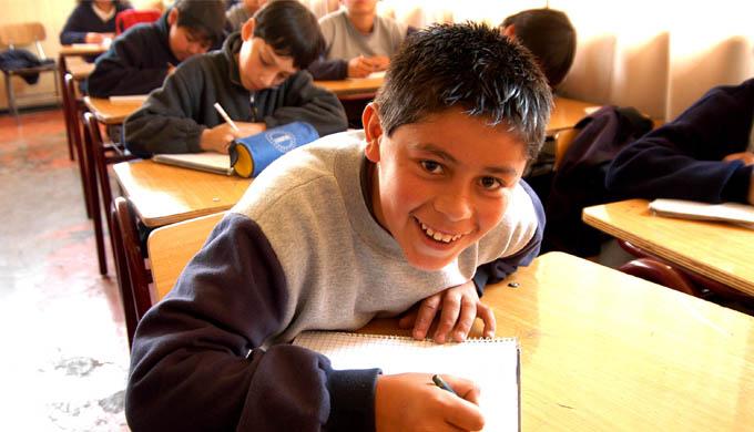 Liderazgo del profesor para mejorar la educación en las escuelas